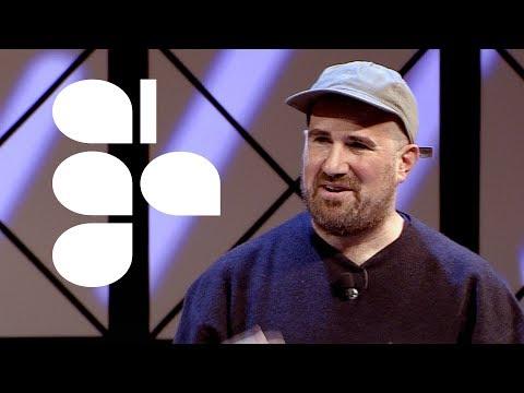 Zach Lieberman | Poetic computation