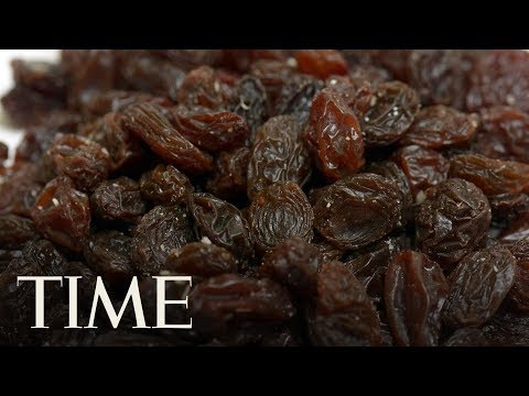 Are Raisins Healthy? Here's What Experts Say | TIME