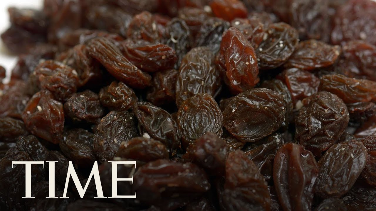 Are Raisins Healthy? Here's What Experts Say   TIME