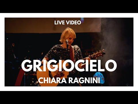 #live Chiara Ragnini Grigiocielo   Teatro Govi Genova per Federasma e ALA   5 dicembre 2015