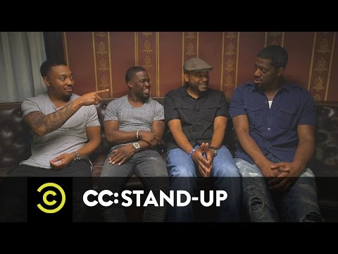 Kevin Hart Presents: Plastic Cup Boyz - Behind the Scenes - Relationship Status