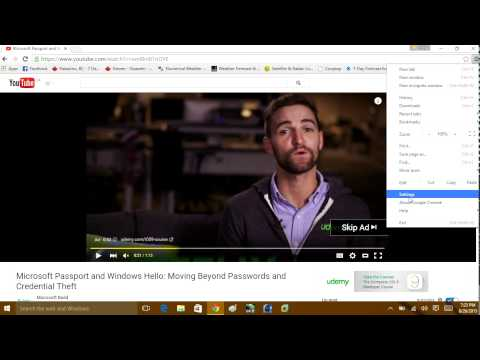 Adblock Plus - Block YouTube ads and Web Advertisements For Free
