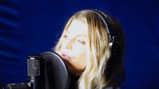 Fergie Feel It Opening Theme WendyShow