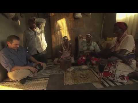 Sangoma Healing in South Africa
