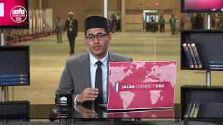 Jalsa Connect - Jalsa Salana USA 2017