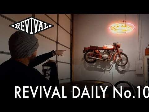 The Revival Six is Back Together!  // Revival Daily No. 10