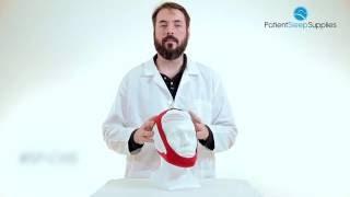 CPAP Chinstrap #SP-CHS Patient Sleep Supplies