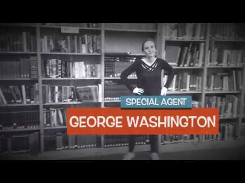 The Election George Washington 1
