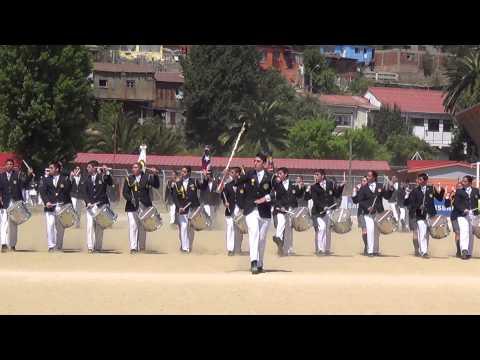 Banda de Guerra Instituto Superior de Comercio, Concuros INSUCO 2013