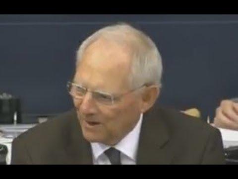 Umweltminister : Kritische Fragen zum Klimawandel - AFD