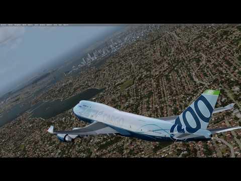 Lockheed Martin Prepar3D [P3D] v4 64bit | Базовые настройки графики