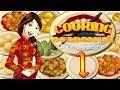 Cooking Academy 2 World Cuisine - Chinese Restaurant #1