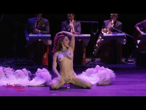 Banbury Cross - The 9th Annual New Orleans Burlesque Festival