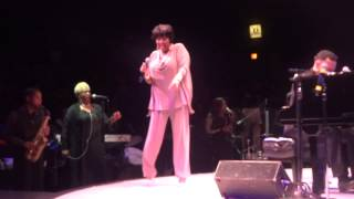 "Patti LaBelle surprises us with her 1976 hit ""Isn"