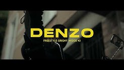Denzo - Freestyle Grigny Wood #3