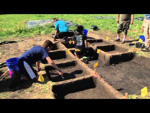Science Matters | Web Exclusive: Cahokia Mounds