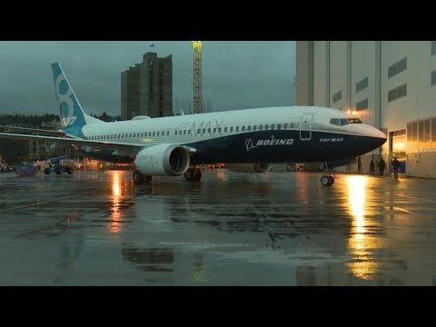 Boeing finds debris in fuel tanks of 737 Max planes