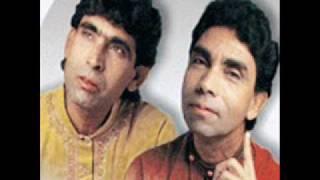 Har Ghazal Mein Kuch ... Hussain Brothers ... PK