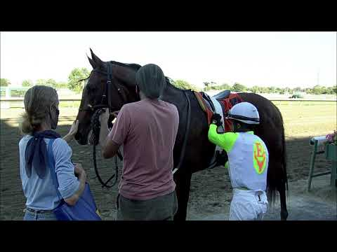 video thumbnail for MONMOUTH PARK 09-05-20 RACE 9
