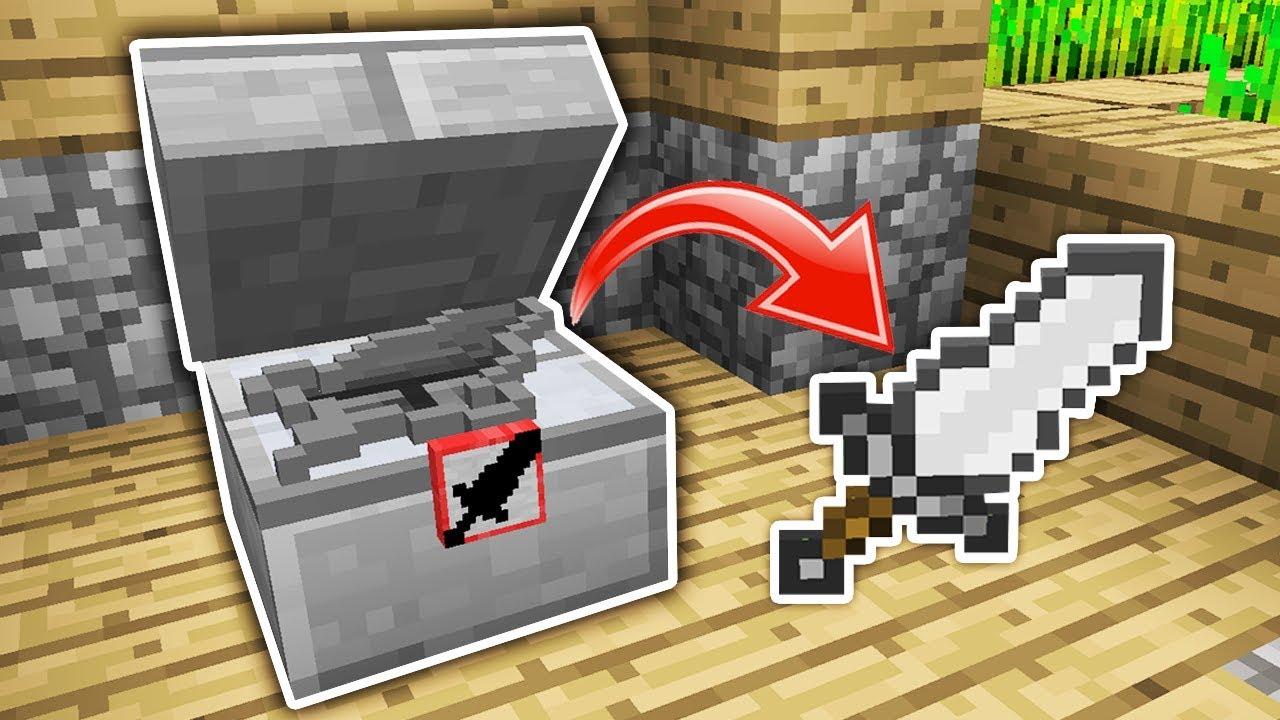 10 iteme noi in minecraft minecraft data pack. Black Bedroom Furniture Sets. Home Design Ideas