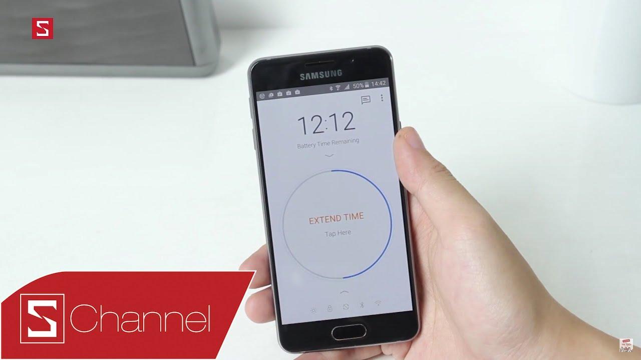 Schannel – Giới thiệu app Battery Time Saver & Optimizer: Quản lý, cải thiện thời lượng pin hiệu quả