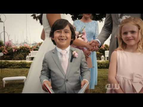 Jane The Virgin S05E19 Series Finale- The Wedding Part 2 Narrator Revealed
