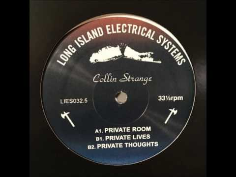 Collin Strange - Private Thoughts [L.I.E.S.]