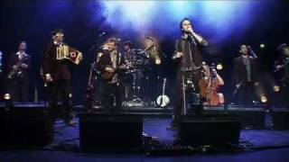 Watch Bellowhead New York Girls video
