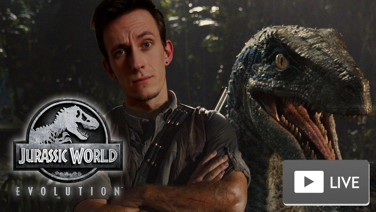 Jurassic World Stream German