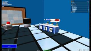 ROBLOX Jeopardy with Jahrblox