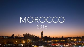 Travelling Morocco! - Marrakech, Ourika Valley, Essaouria