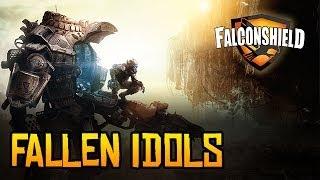 Falconshield & AntiRivet - Fallen Idols (Original composition - Titanfall)