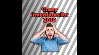 Top 5 Crazy Future Technology Inventions 2019~2050 HD