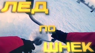 Такого льда давно не было Зимняя рыбалка на Свияге Планы поездки в Астрахань