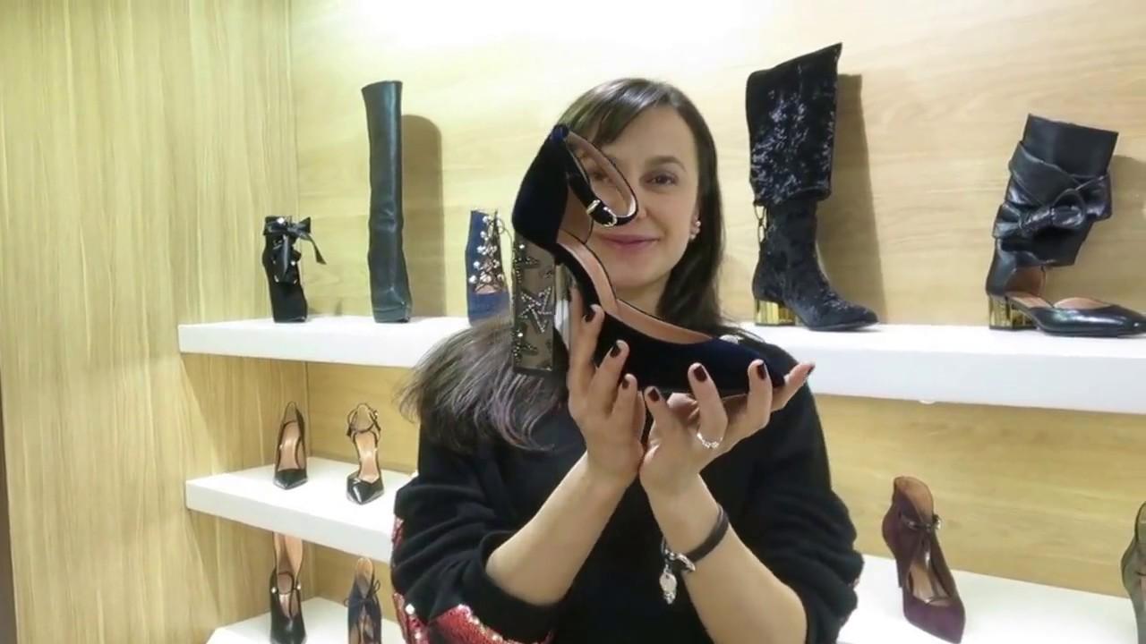 MIСAM-2015. Главная обувная выставка Италии. - YouTube