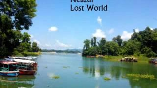 Download Hindi Video Songs - Oi Neel Neel Ankhi Kone - Kaderi Kibria & Shehla Parvin