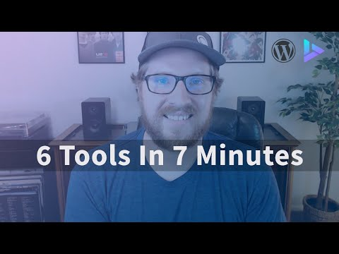 6 WordPress Development Tools To Make Your Life Easier