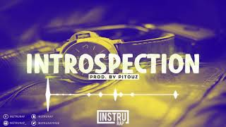 [FREE] Instru Rap Trap | Instrumental Rap Triste/Lourd - INTROSPECTION - Prod. By Pitouz