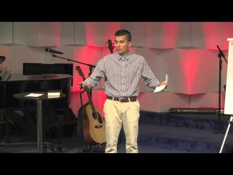 What's The Big Deal About Homosexuality And Gay Marriage,  First Church Sermon