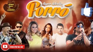 RÁDIO FORRÓ 2018 • O MELHOR DO FORRÓ - LIVE AO VIVO 24 HORAS
