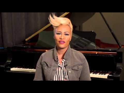 "Emeli Sandé ""Next To Me"" Song Breakdown"