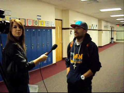 Kelz - FLIGHT Tour - Mount Clemens High School
