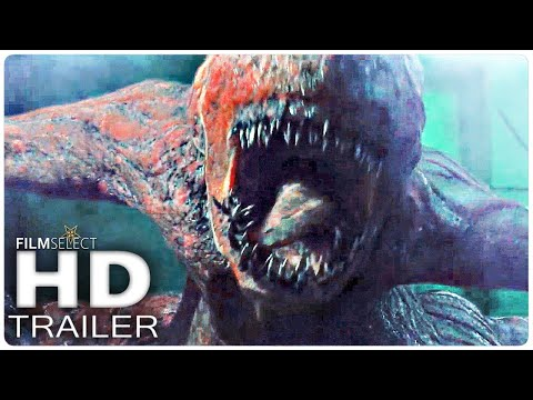 BREACH Trailer (2020)