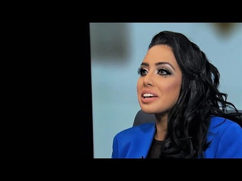 Why Miss New Jersey USA Got Arrested, She Sits Down With Lee Camp [23]