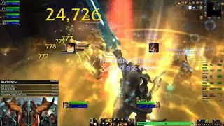 Protection Paladin 120 Now What? @Warcraft #WorldofWarcraft #BattleforAzeroth
