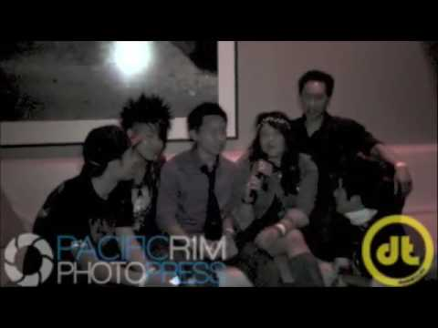 Quest Crew Interview at Level 3
