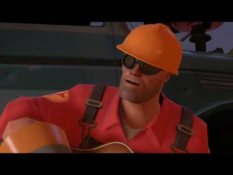 meet the engineer but its hell