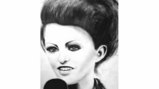 Cher Lloyd - Pencil Portrait Drawing ( Time Lapse Video )
