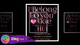 i belong to u - hui lyric mv