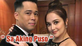 Sa Aking Puso Duo ng Couple na Jessa Zaragoza at Dingdong Avanzado, walang kupas kahit 2021 na